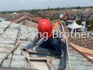 Concrete Roof Tiles Supply And Install  Roof repair
