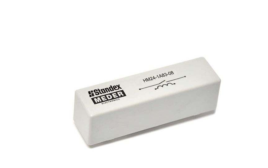 STANDEX HM24-1A69-02 HM Series Reed Relay