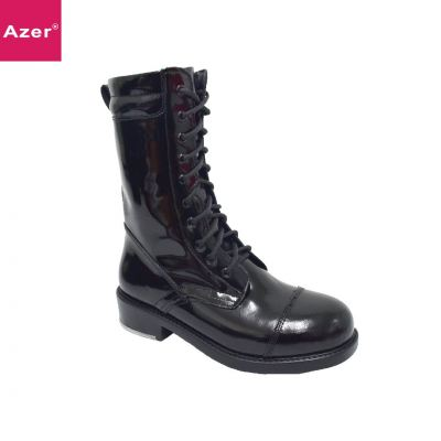 MEN TACTICAL SHOE (MM 2328-BK)