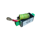 SURGE PROTECTION DC CONNECTOR