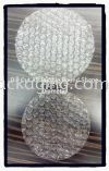 Air Bubble Round Shape Food packaging Cushioning protection