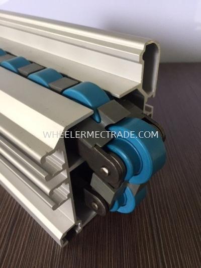 Aluminum Conveyor Frame