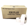 Kim Plus Jumbo Roll Tissue Tissue Paper