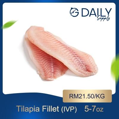 Tilapia Fillet