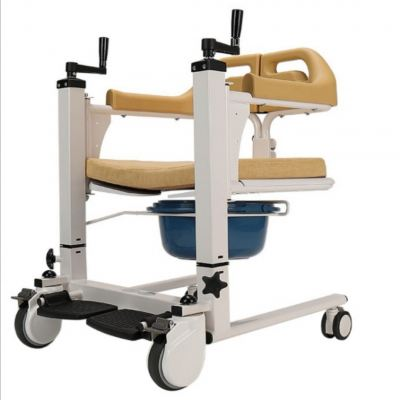 Transfer Chair Mover 2.0 Manual XL
