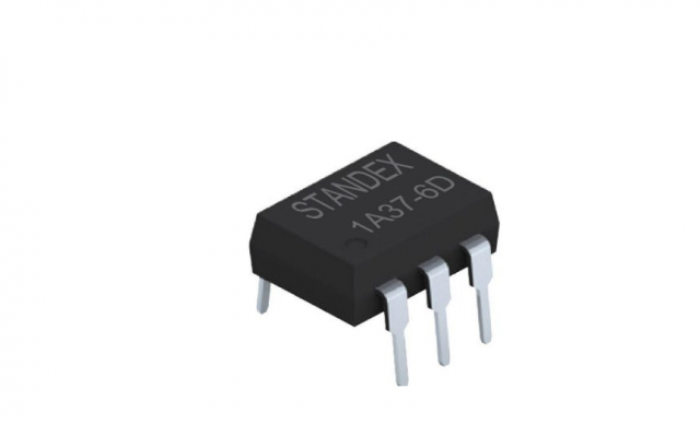 Standex SMP-1A37-4DT Photo-MOSFET Relay