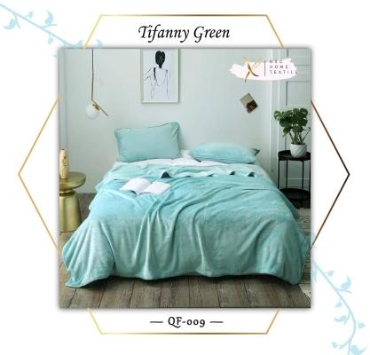 QF009 - Plain Plush Blanket