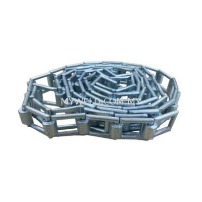 CHAIN FOR MANUAL PIPE GAS CUTTER