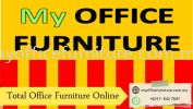 OFFICE FURNITURE LOW PRICE GUARANTEE EVERYDAY ADVERTISEMENT