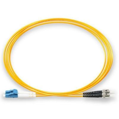 ST - LC SINGLEMODE PATCH CORD 9/125UM