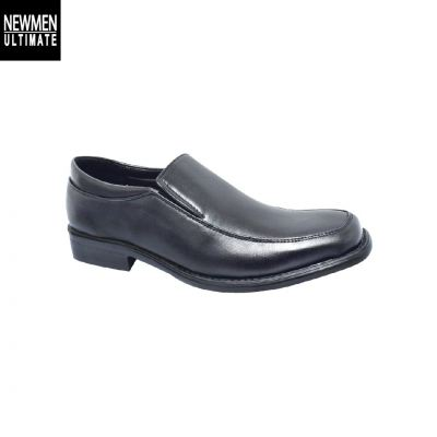 MEN EXECUTIVE SHOE (MS 102885-BK)