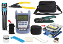 FTTH TOOLS KIT ( 12-in-1)