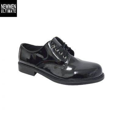 MEN EXECUTIVE SHOE (MS 6188-BK)