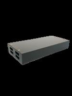 4PORT SC DUPLEX LIU BOX