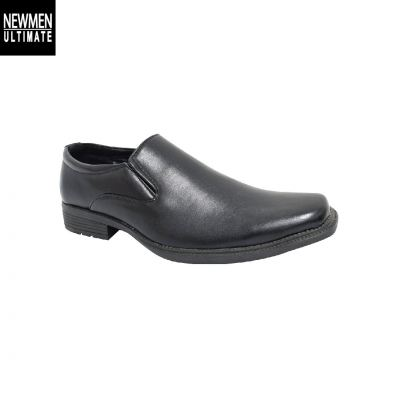 MEN EXECUTIVE SHOE (MS 8073-BK)