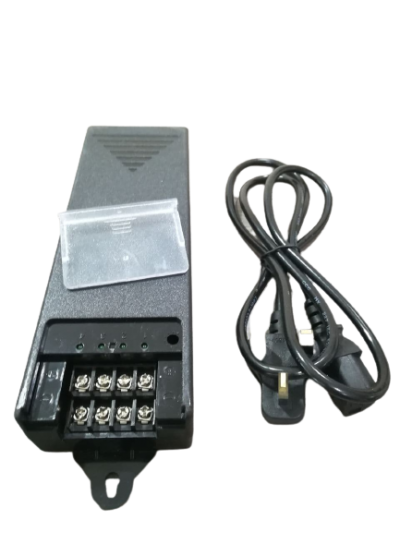SONICVIEW POWER ADAPTER 5A 4CHANNEL (BROWN BOX)