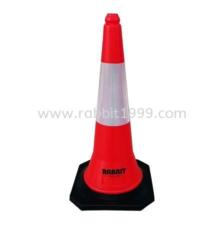 RABBIT TRAFFIC CONE - BP 30 TRAFFIC CONE & BARRIER TRAFFIC SAFETY PRODUCTS
