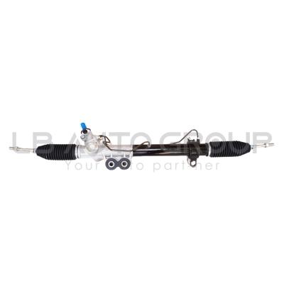 SPN-EB70A-T POWER STEERING RACK NAVARA D40 4X4 08Y>