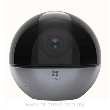 Ezviz C6W 4MP WiFi Camera