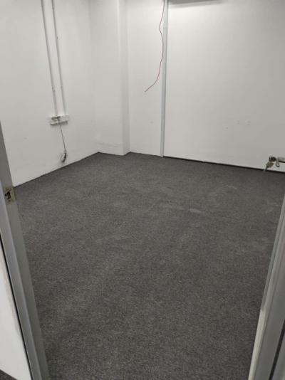Loop Pile Roll Carpet