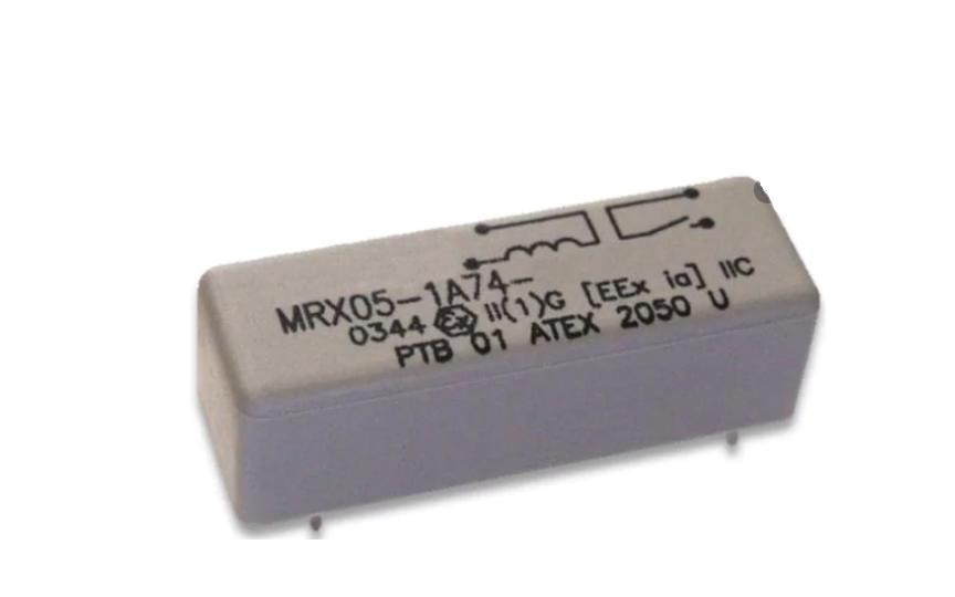 Standex MRX05-1A71 MRX Series Reed Relays