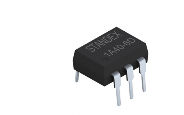STANDEX SMP-1A40-6DT Photo-Mosfet Relay
