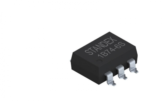 STANDEX SMP-1B74 Photo-Mosfet Relay