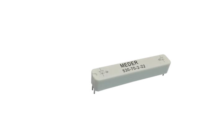 Standex 530-03-1-10 Series Optocouplers