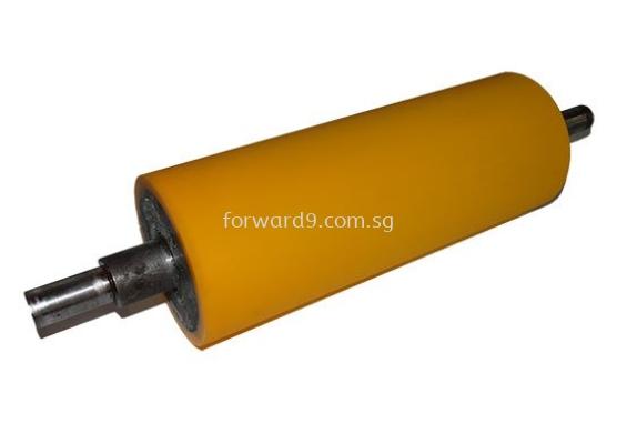 Polyurethane PU Roller