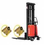GEOLIFT High Performance Semi Electric Stacker - SPS1030