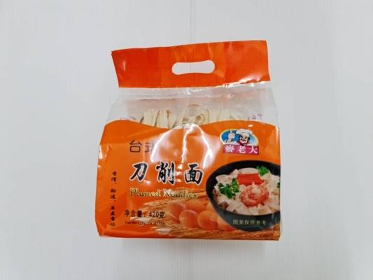 Taiwan Dao Xiao Noodle