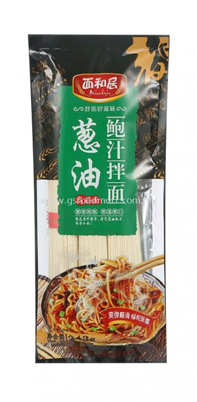 Abalone Sauce with Noodle��;Ӵ��ͱ�֭���� 243G