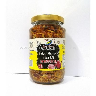 Suci Mama Fried Shallots with Oil 300g �ϼ�ζ�ּ�ը���� 300g
