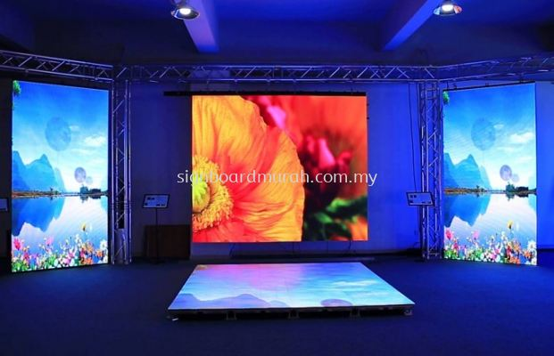 DISPLAY WALL MANUFACTURER SUPPLY