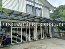 Alumbond Composite Panel @Jalan Kajang Mewah 14, Taman Kajang Mewah, Sungai Chua, Kajang, Selangor Aluminium Composite Panel