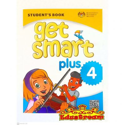 GET SMART PLUS 4 STUDENT'S BOOK