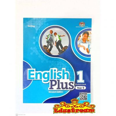 English Plus 1 Year 5 Student's Book-21