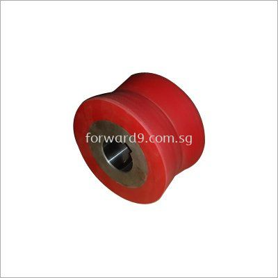 Tapered Roller