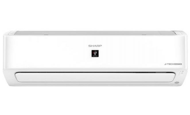 SHARP 1.0HP J-TECH INVERTER AIR CONDITIONER AHXP10YMD