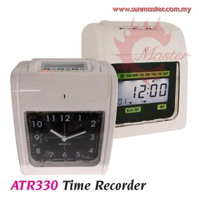 Electronic Time Recorder (ATR330)