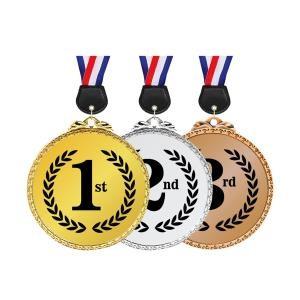 Mex Metal Medal 35031