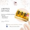 3 Bottles Fresh Cook Birdnest Gift Pack - RM118 Birdnest GIft Pack