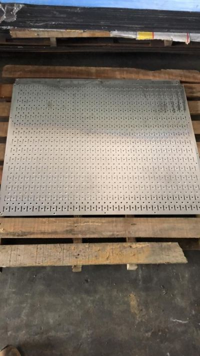 laser cutting- Manufacturing Mild steel MS plate