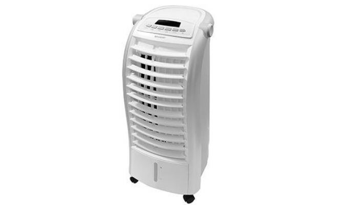 SHARP 65W AIR COOLER PJA36TVW