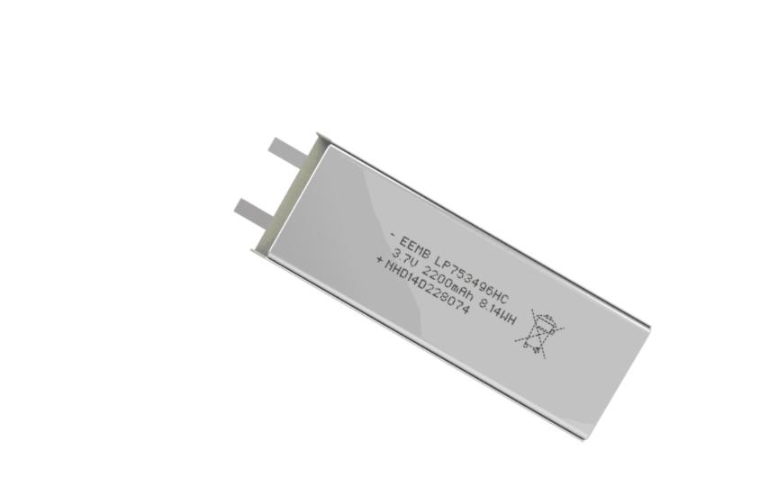 EEMB LP803454HA Li-ion Polymer Battery
