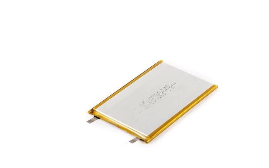 EEMB LP555590HB Li-ion Polymer Battery