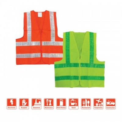 MK-SSC-20039 SAFETY VEST - XL