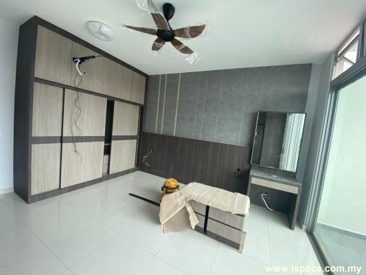 Johor Bahru Eco Casadia Showhouse Renovation Design Full Reference