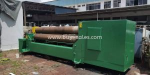 Used Plate Rolling Machines for Sales