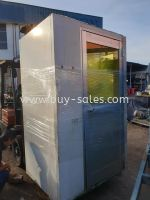 Used Air Shower n Pass Box for sales